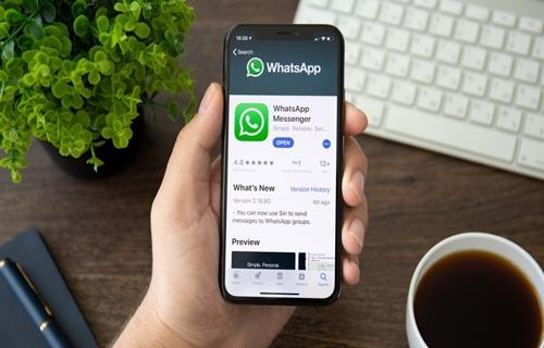 WhatsApp começa a liberar recurso para acelerar mensagens de áudio