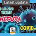 मधेपुरा जिले में मंगलवार को 26 संक्रमित : मेडिकल कालेज की एक डॉक्टर और दो बच्चे सहित आठ थानाकर्मी भी संक्रमित