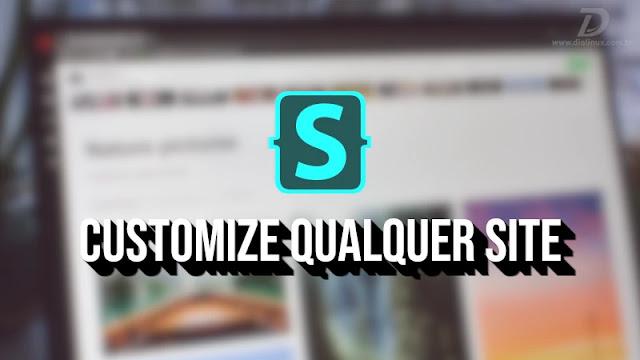 customize-qualquer-site-stylus