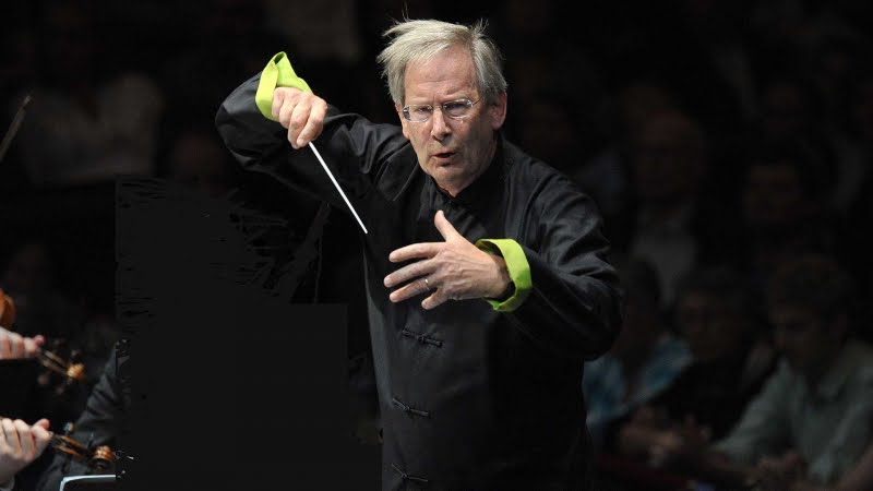 MONTEVERDI CHOIR , SIR JOHN ELIOT GARDINER