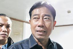 PDIP Perkarakan Rocky Gerung, Haji Lulung: Jangan Sedikit-sedikit Lapor Polisi