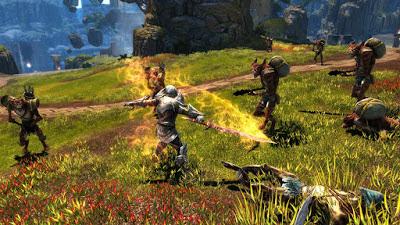 Kingdoms Of Amalur: Re-Reckoning Free Download