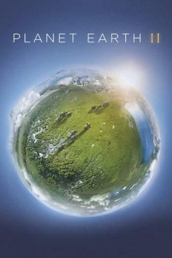 Planeta Terra 2 1ª Temporada Torrent – HDTV 720p Dublado
