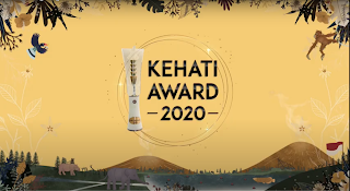 "6 Individu/Lembaga Raih KEHATI Award 2020 ""Promoting Biodiversity Heroes"""