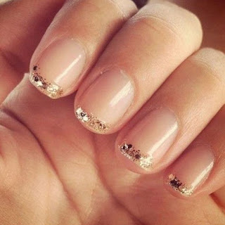 Inspiration french paillettes Pinterest