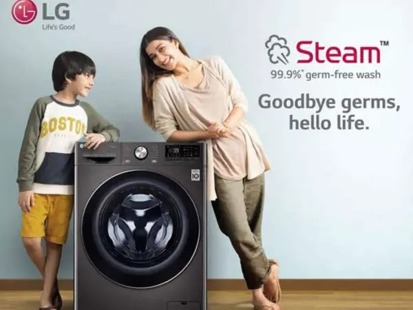 Top 7 Best LG Washing Machine in India (2021) - Reviews