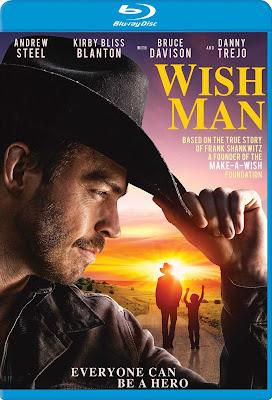 Wish Man [2019] [BD25] [Subtitulada]