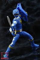 Power Rangers Lightning Collection Dino Thunder Blue Ranger 29