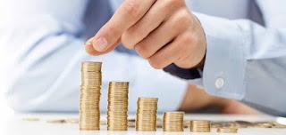 investimentos e opções