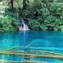 wisata danau kaco merangin jambi
