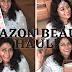 My Amazon Beauty Haul Video