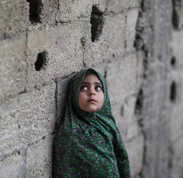 Palestine kids 31