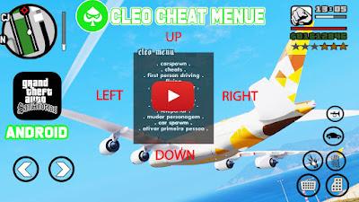 By Photo Congress    Gta San Andreas Passenger Mod Cleo 4