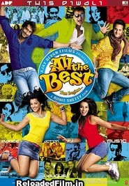 All the Best: Fun Begins (2009) Hindi Movie BluRay Download