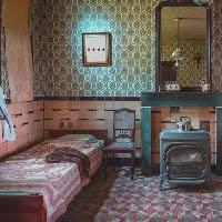 Play GenieFunGames - GFG Old Dorm Room Escape