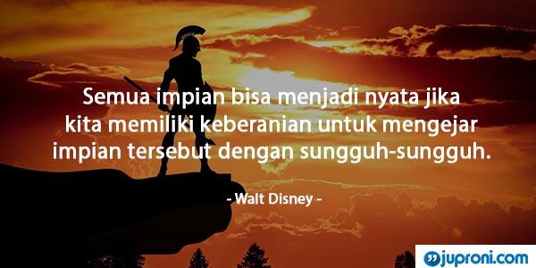 kata kata bijak tentang keberanian diri dalam hidup