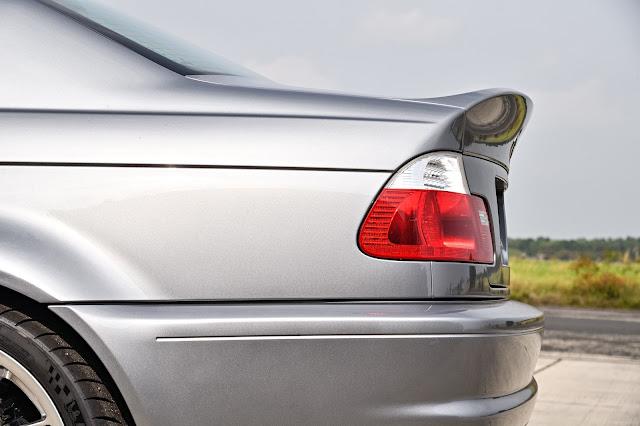 P90236638 highRes 30 χρόνια με BMW M3 – η ιστορία ενός εμβληματικού μοντέλου (Photos)