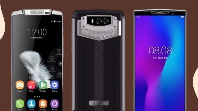 5 Smartphones will eliminate the problem of repeated charging (Photo Danik Bhaskar))