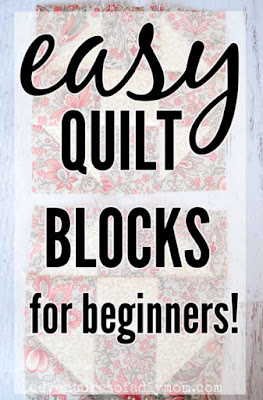 easy quilt blocks for beginners
