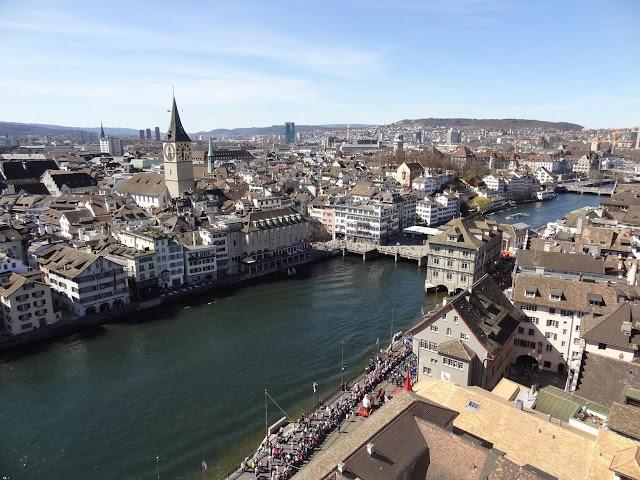 Blog Apaixonados por Viagens - Suíça - Notícias de Reabertura ao Turismo