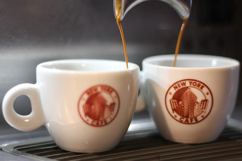 New York Cafe ganha primeira unidade franqueada