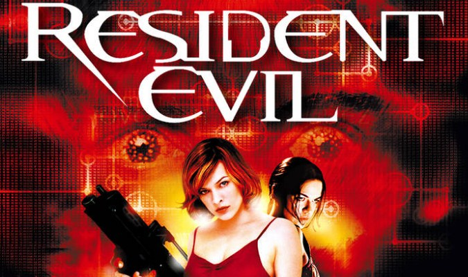 Film Adaptasi Video Game - Resident Evil