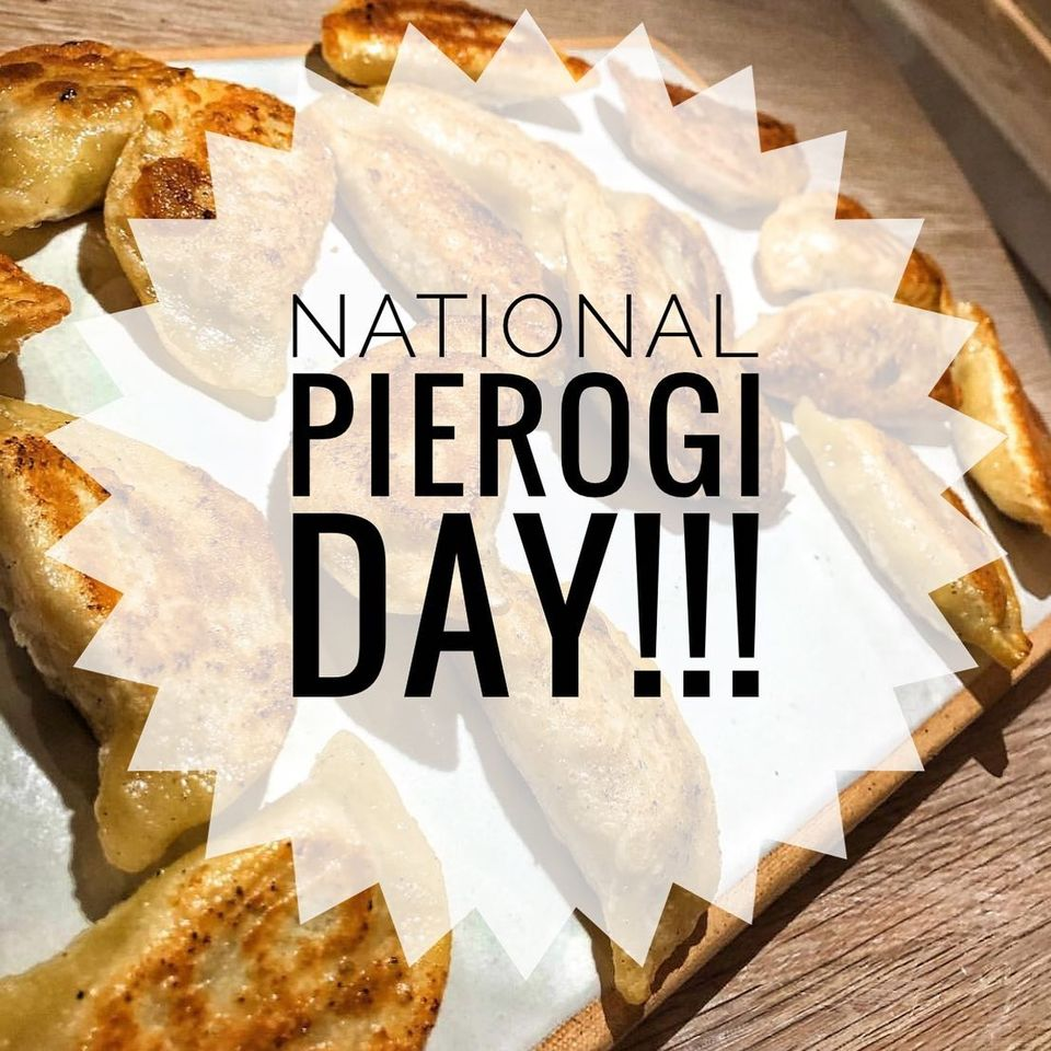 National Pierogi Day Wishes