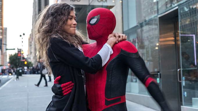 Spider-Man: Far from Home Surpassed Skyfall as Sony's Highest-Grossing Film Ever
