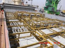 Jasa Undername Export LCL-Jasa Export Cargo Door To Door