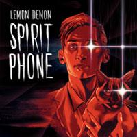 The Top 50 Albums of 2016: 15. Lemon Demon - Spirit Phone