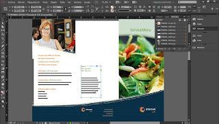 برنامج Adobe InDesign CC 2019 لتصميم المطبوعات