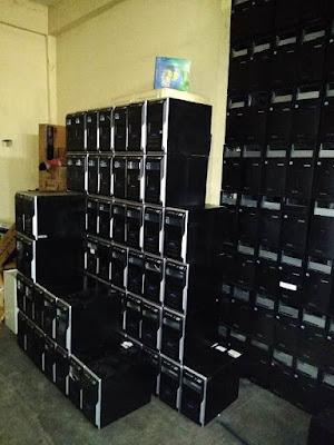 Polícia Civil realiza a 2 fase da operação SCHOOL COMPUTER