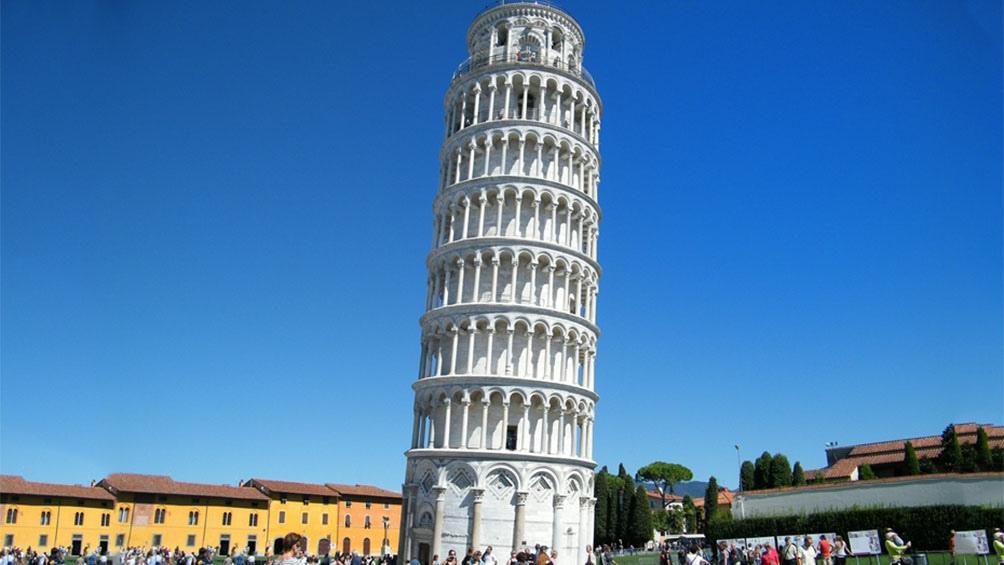 Torre de Pisa, Paris