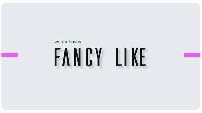 Fancy Like by Walker Hayes Ringtone Download