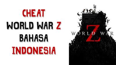 Trainer Game World War Z Terbaru