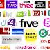 sky uk BBC spain movistar PT RTP mix M3u IPTV