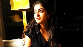 Navya Naveli Nanda battle with anxiety seeking therapy