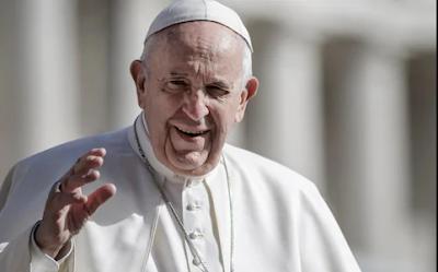 Papa Francis Kuanza Ziara Katika Nchi Za Afrika Leo Jumatano