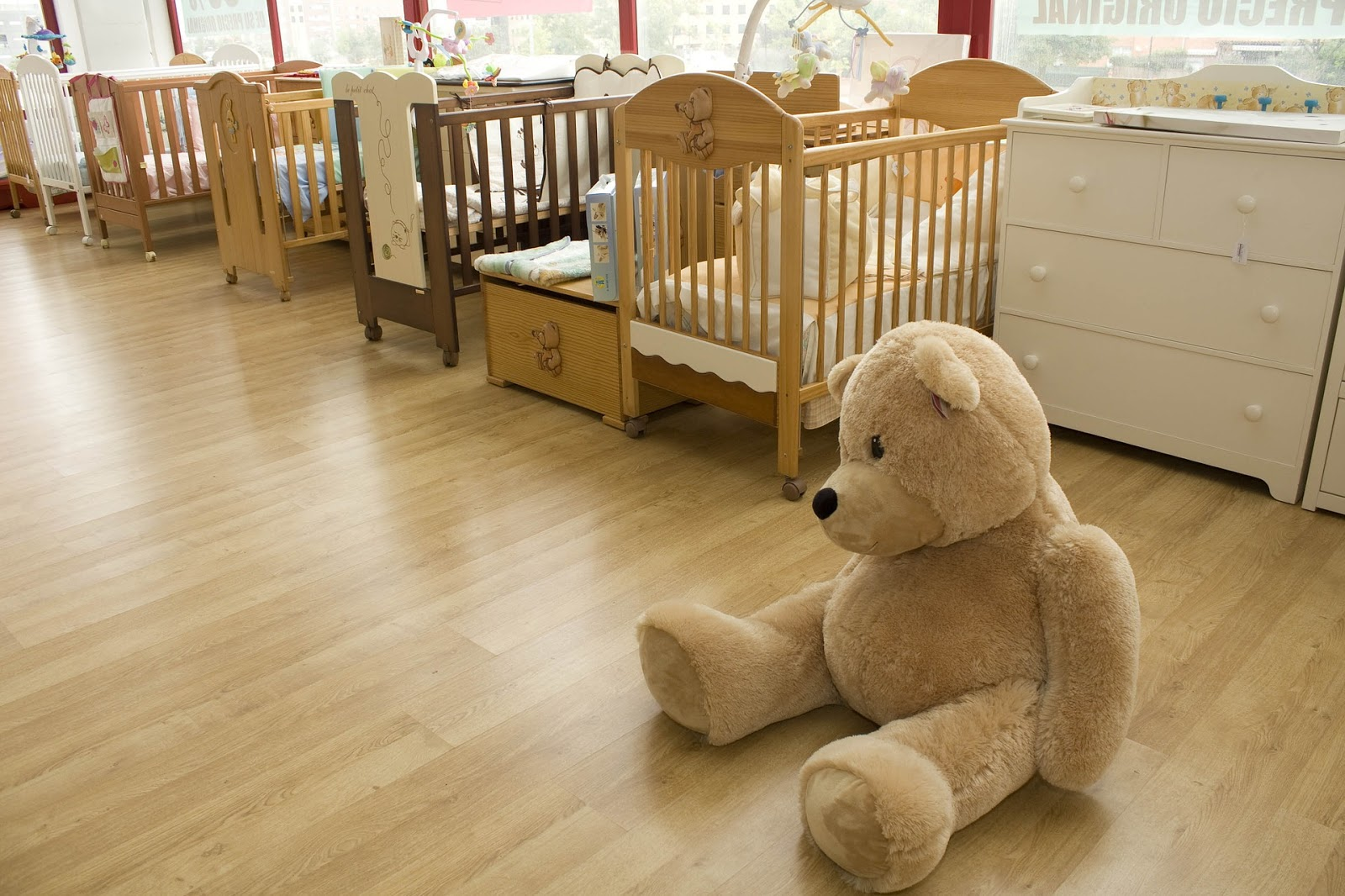 newborn checklist shopping for baby