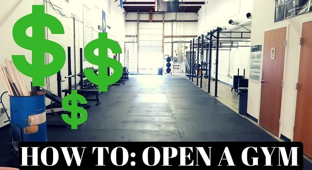how to open your own gym frugal fitness center startup