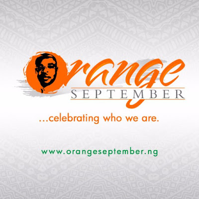 Orange September image