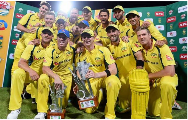 The Australian cricket team refused to come to Pakistan