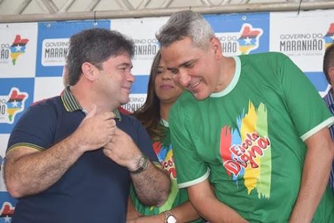 Novidades na política de Lago da Pedra: Laércio Arruda recebe apoio de Mauro Jorge e Josimar do PT