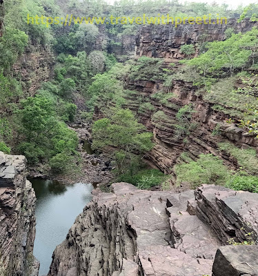 Rani Durgavati Abhyaran | Rani Durgavati Sanctuary | रानी दुर्गावती अभयारण्य
