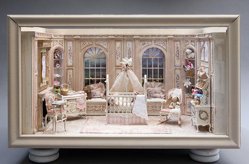 Good Sam Showcase Of Miniatures Dealer Bluette Meloney