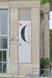 Musee d'Orangery