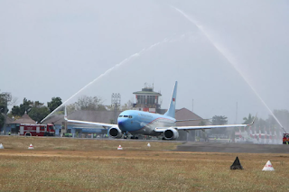 Pesawat Kepresidenan Indonesia