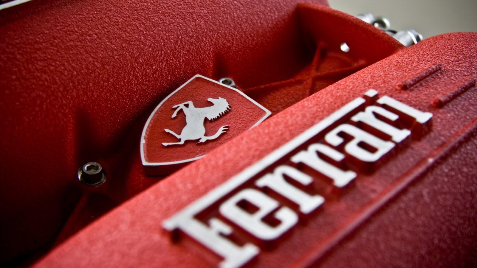 15+ Ferrari Sign Wallpaper  Pics