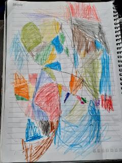 atividades com lápis e papel