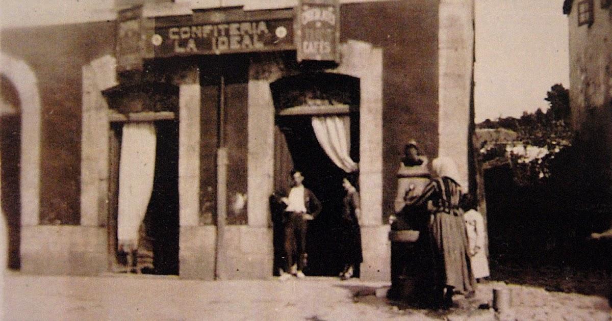 Un Blog Sobre Ampuero Y Otros Lugares Cercanos La Fuente De La Rana Y El Archivo Municipal